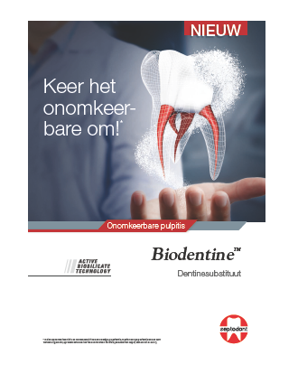 Biodentine Pulpitis NED