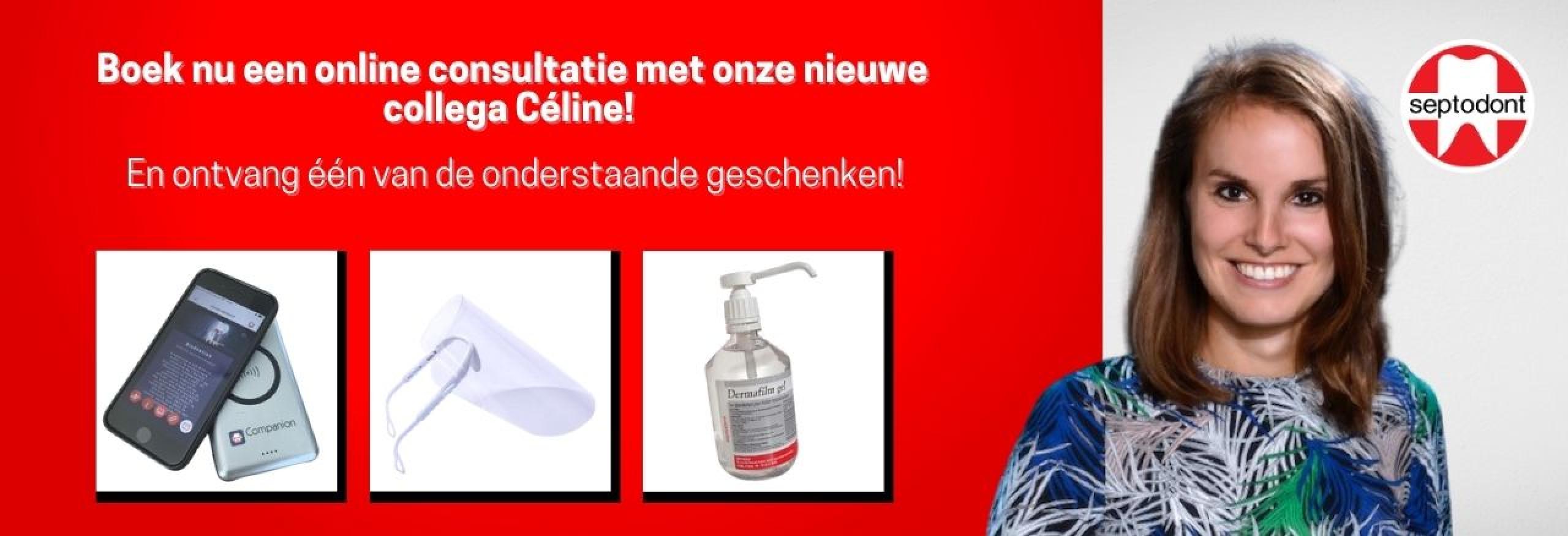 Céline van Aalst